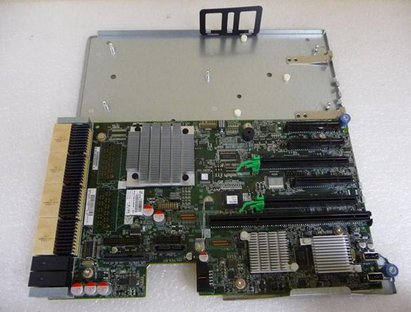 591196-001 512843-001 Server Motherboard For DL580G7 I/O Board PCI Board Tested Working