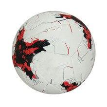 5a3ce59d41 Premier PU Bola De Futebol Tamanho Oficial Tamanho 5 4 Futebol Gol League  Jogo Bolas de Treinamento Ao Ar Livre Presentes futbol.