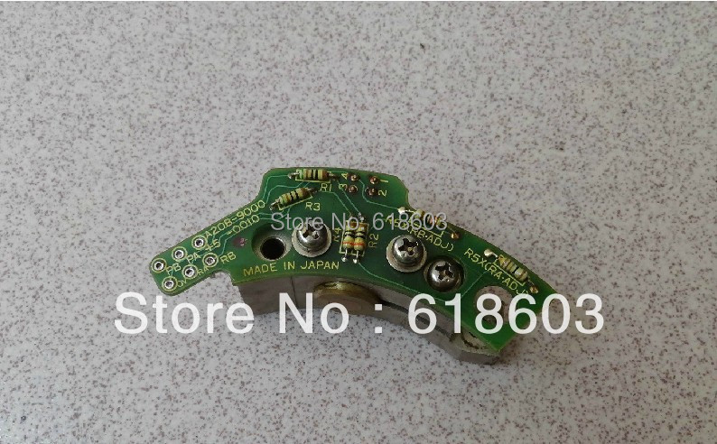 tested spindle encoder cnc sensor FANUC circuit boards A20B-9000-0010  цена