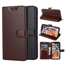 Leather Soft Case for Asus Zenfone Go TV ZB551KL X013D X013DA X013DB G550KL ZC451TG Z00SD ZC500TG Z00VD Flip Wallet Case Cover(China)