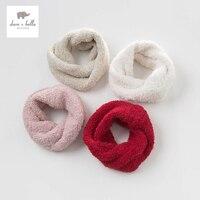 DB4294 Dave Bella baby neckerchief kids scarf baby gaiter
