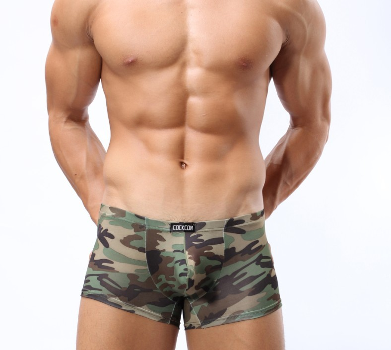 Aliexpress.com : Buy Free shipping High Quality Men's Underwear ...
