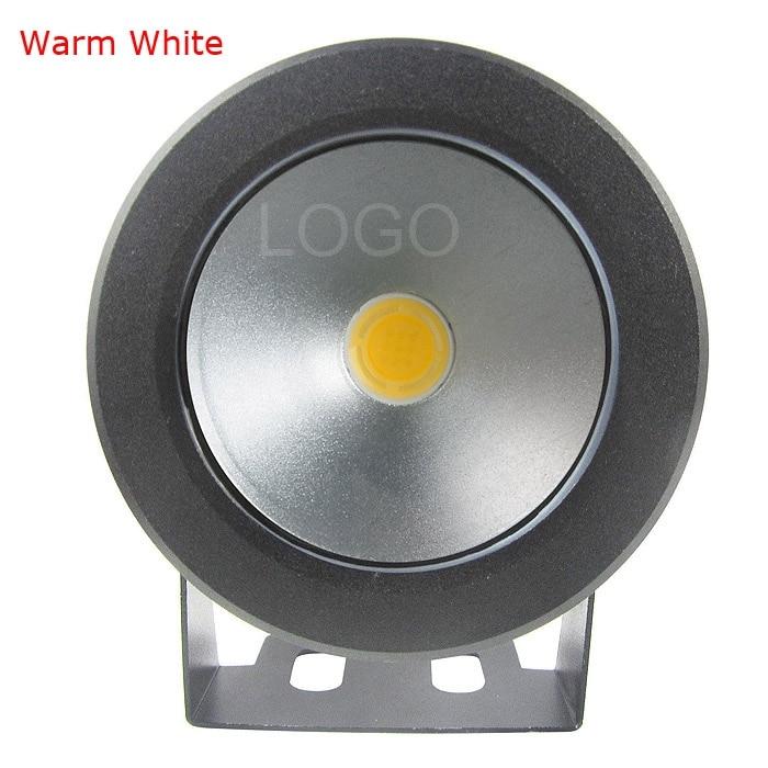 Outdoor led wasserdichte lamp12V 10 watt Unterwasser Licht Brunnen Flut Pool Spot Lampe Licht Outdoor Garten Party Dekoration