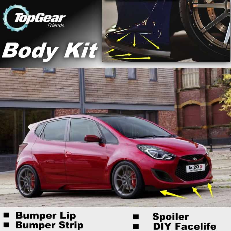 For Hyundai Ix20 2010 2018 Door Sill Strip Stainless Pedal Covers