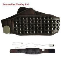 Нежный Облегчить боль массаж тепло пояс германий пояса турмалин отопление пояса здорового поддержки талии Терапия продукты