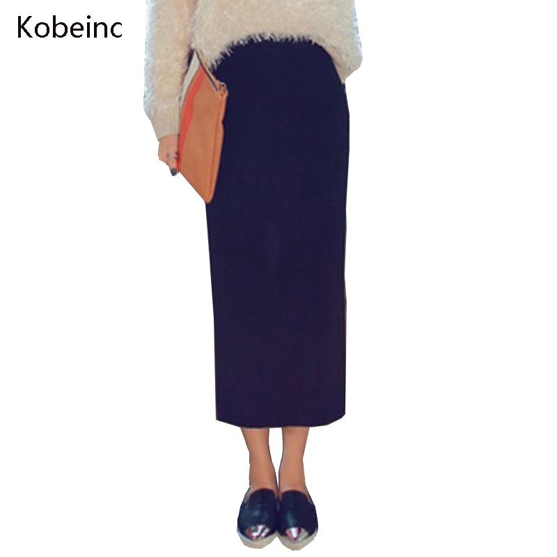 Вес длинной юбки