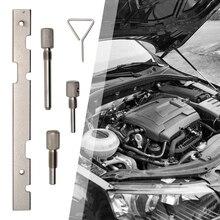 5 шт. распределительный вал двигателя комплект замка набор инструментов штифт для Ford Zetec Focus Пума фиеста