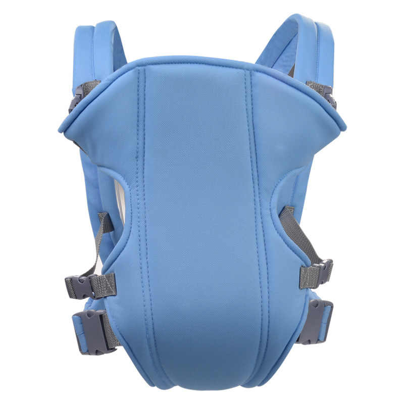 Multi - functional Carrier 3-18 เดือนทารก Bebe Sling Breathable ผ้าเด็กกระเป๋าเป้สะพายหลังกระเป๋าห่อ Kangaroo ด้านหน้า facing