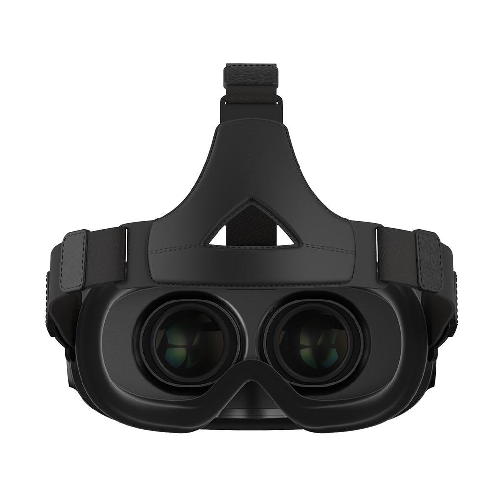 VIULUX V6 All-in-one IPD Ajuste VR 3D Auricular 110 Grados FOV 5.5 pulgadas de P