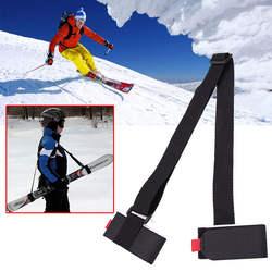 Форфар 1 шт. место для ремня сноуборд обязательную защиту галстук Лыжный Спорт skiboard Лыжный спорт Сноуборд сумка ручкой Бретели для нижнего