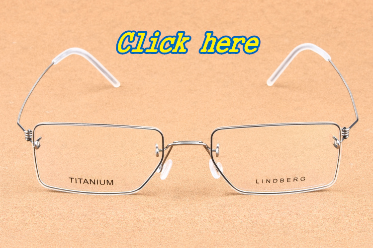 d6bfd4cdf6 Creative round-framed glasses innovative screwless eyewear brand ultralight  myopia lenses Oculos de grau with original case