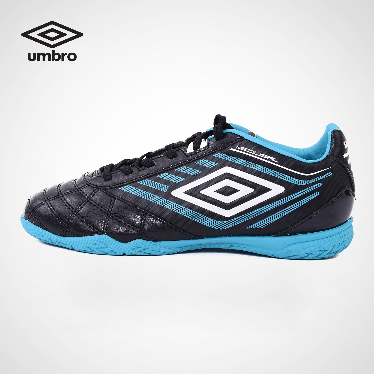 Umbro Soccer Shoes Football Mens Shoes Medusa Competition Training Shoes For Soccer Indoor Football Shoes Ucb90143 umbro football shoes men breathable rubber antiskid hg professional competition training football boots soccer shoes ucb90129
