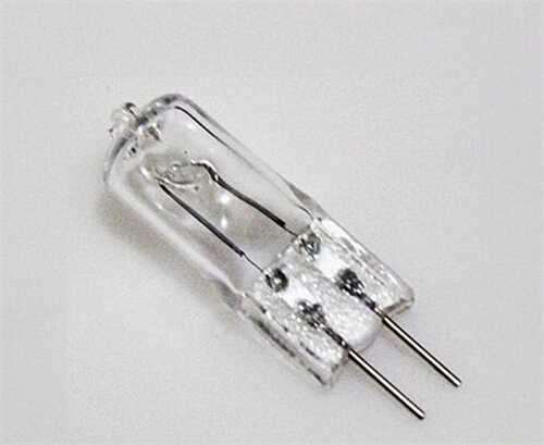 5pcs/lot halogen g4 220v 20w 35w 50w crystal Light Machine work lamp g4 220v 35w halogen g4 220v 50w
