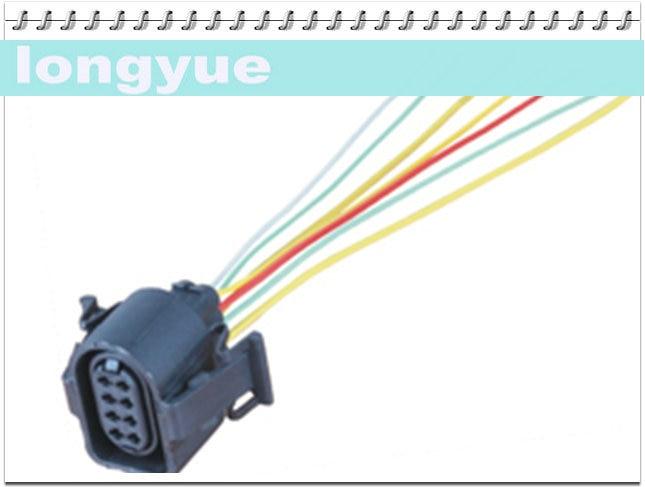 8 Pin Trailer Wiring Harness Wiring Diagram