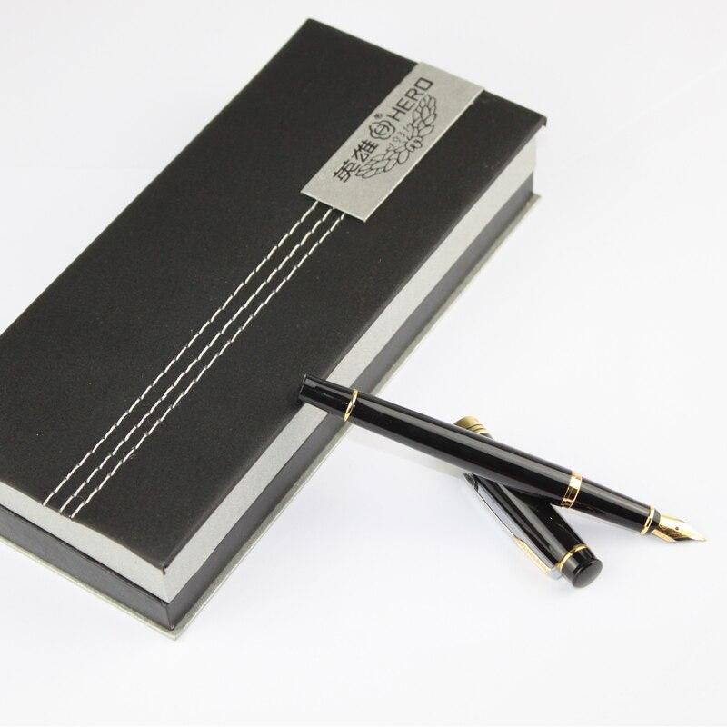 Advanced fountain pen 755 iridium fountain pen fountain pen gift FREE shipping hero fountain pen premium gift soar pen gift free shipping