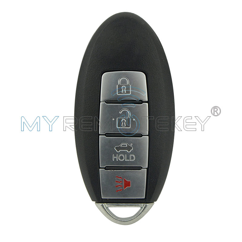 SMART KEY Keyless Entry Remote Fob Transmitter PROX KR55WK49622 For NISSAN ALTIMA MURANO  Remtekey
