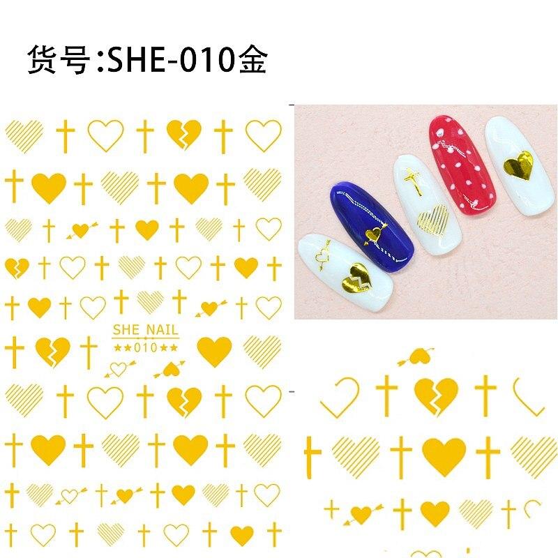 SHE-010