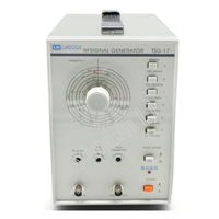 Elétrico Gerador De Sinal de 100 KHZ a 150 MHZ de Freqüência do Sinal TSG 17|Geradores de sinais| |  -