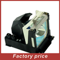 Совместимый проектор лампа POA-LMP35 610-293-2751 лампа для PLC-XU31 PLC-XU32 PLC-XU33 PLC-XU35 PLC-XU37