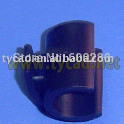 C2858-40017 Rear Slider Rod Bushing for fit HP DesignJet 650 700 750 Plotter parts Original Used