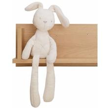 Мягкие игрушки для девочек, очень мягкие плюшевые игрушки-куклы с милым кроликом