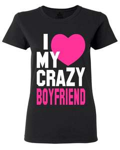 list of why i love my boyfriend