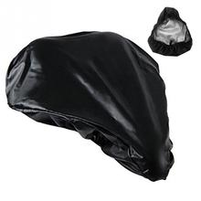 High Quality Waterproof Bike Bicycle Seat Rain Cover Elastic Rain and Dust Resistant New(China)