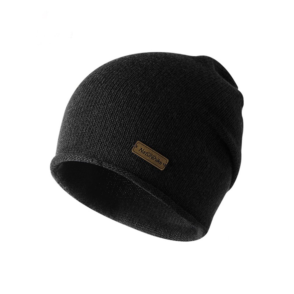 Sportbekleidung Naturehike Einzigen Schicht Gefesselt Wolle Binnie Stricken Hut Für Männer Und Frauen Feines Handwerk Sport & Unterhaltung