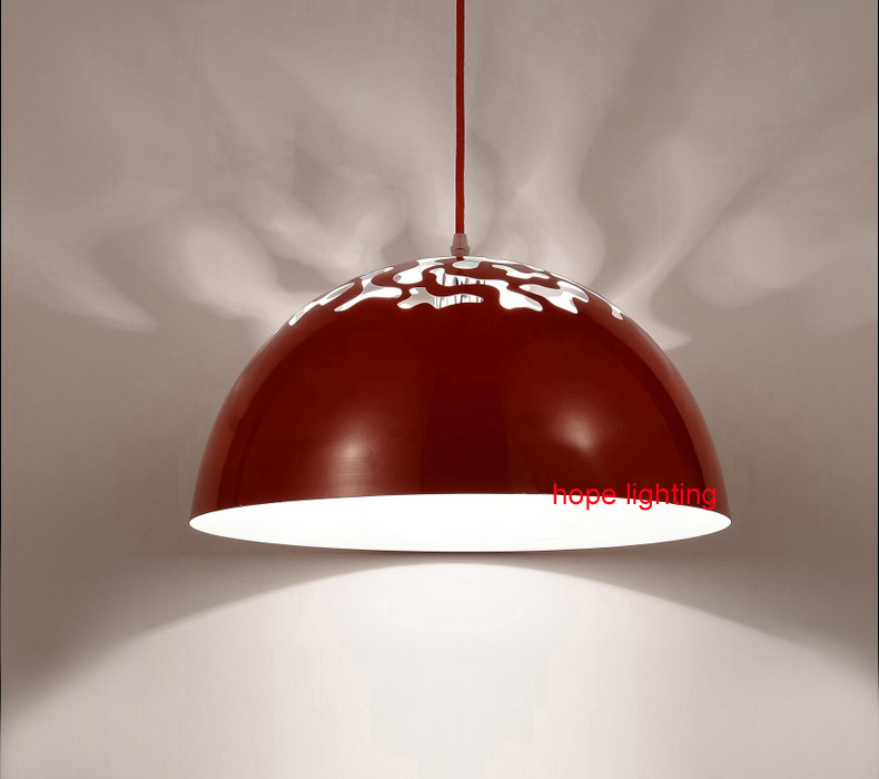 Single Pendant Lamp LED Lighting Energy Efficient Cheap Light Modern Lights Dining Room Hanging Lamps In From