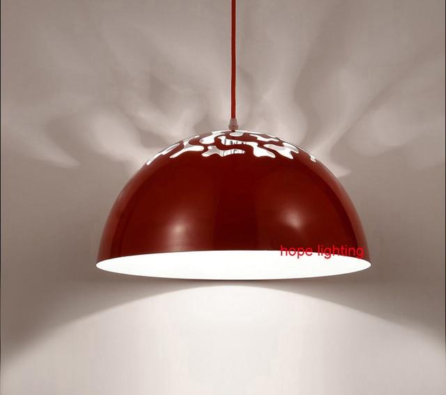 Single Pendant Lamp Led Lighting Energy Efficient Light Modern Lights Dining Room