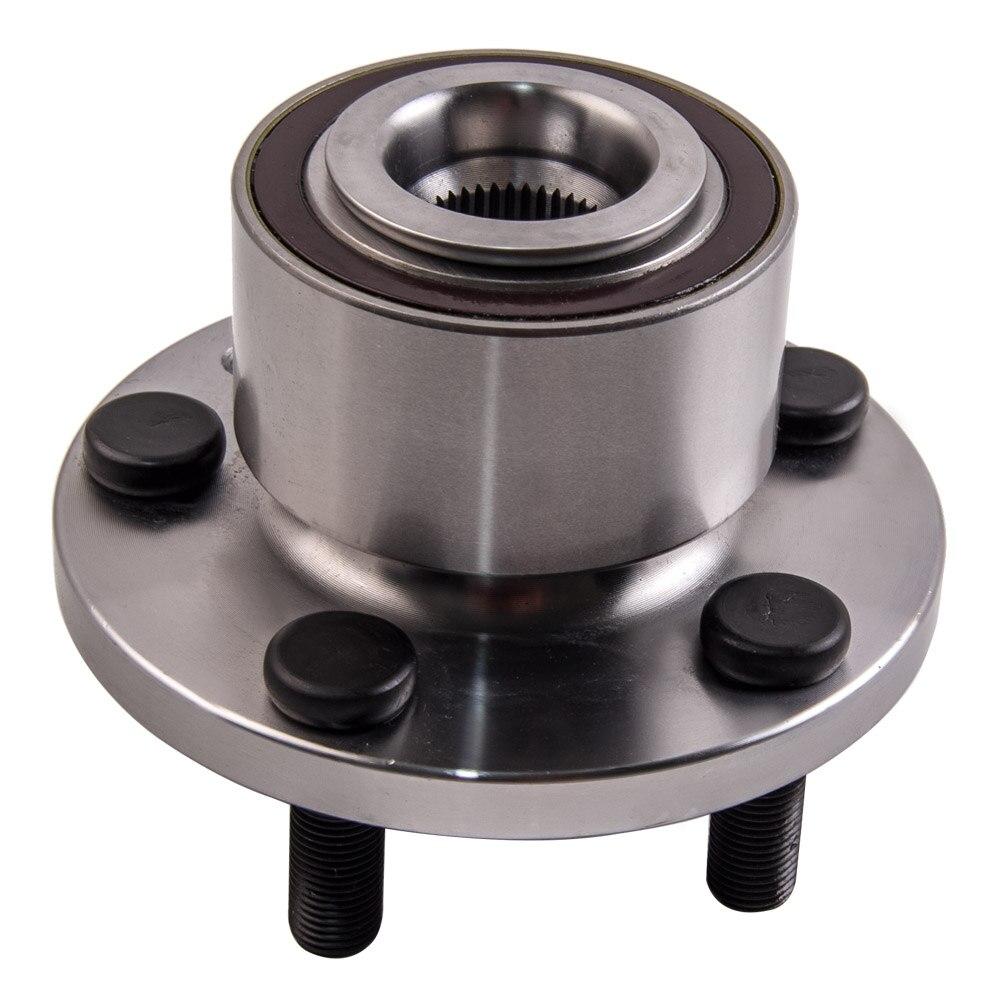 For Land Rover Freelander 2 SD4 TD4 V6 Front Wheel Hub Bearing Assembly Hot Sale