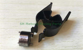 4pcs Brand New Black Control Valves 9308-622B 9308Z622B 28239295 28278897 Fit for Diesel Common Rail Injector Valves