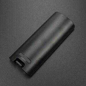 Image 2 - TingDong 20 cái Pin Trở Lại Cửa Bìa Nắp Replacment Cho Nintendo WiiU Điều Khiển Từ Xa