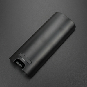 Image 2 - TingDong 20 pz Copertura Posteriore della Batteria Porta Coperchio Replacment Per Nintendo WiiU Remote Controller