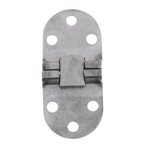 Image 5 - Морской 316 нержавеющая сталь литье петли дверные петли для лодки яхты RV 66x29мм