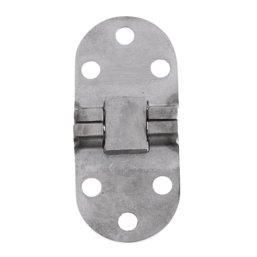 Image 5 - Marine 316 Stainless Steel Casting Hinge Door Hinge for Boat Yacht RV 66x29mm-in Marine Hardware from Automobiles & Motorcycles