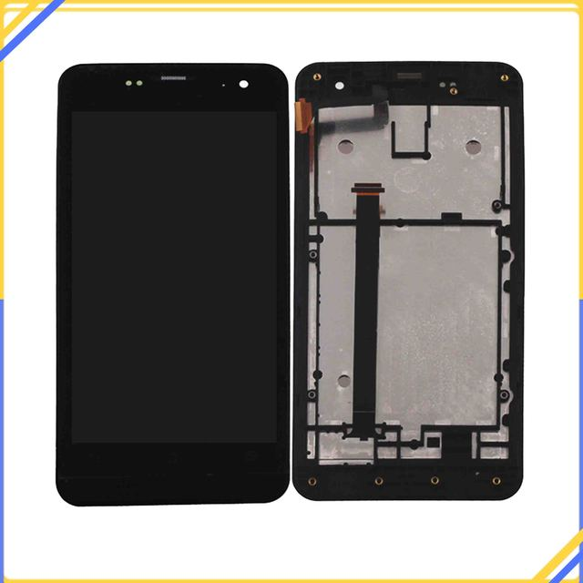 For Asus Zenfone 5 A501CG T00J T00F T00P A500CG A500KL LCD Screen Display Touch Screen Digitizer Assembly Replacement Parts