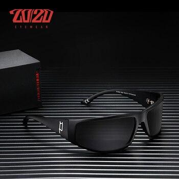 762e7493e 20/20 Marca Clássico óculos Polarizados Homens Condução Óculos de Sol Da  Moda Viagem Masculino Óculos Óculos Oculos Gafas PL362