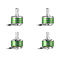 New Upgraded 1407 Motor RV1407 Drone Motors 3700KV/4200KV 4pcs CW For RC Multicopter Models FPV Racing Drone Quadcopter 80 150mm