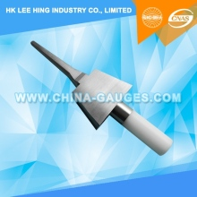 UL Unjointed Finger Probe of IEC62368-1 (Included ISO 17025 CNAS & ILAC Calibration Certificate)