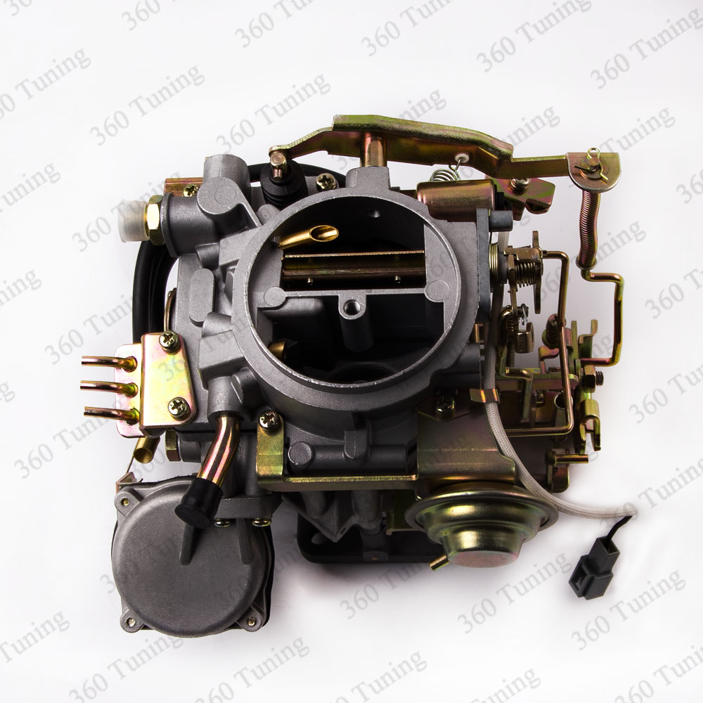 21100-61200 CARBURETOR For TOYOTA 3F /4F 4.0L GAS LANDCRUISER I- 6 Engine 4.0L FJ62 FJ70 FJ73 FJ75 FJ80 Carby 21100-61300 ann w wacira student choice of universities