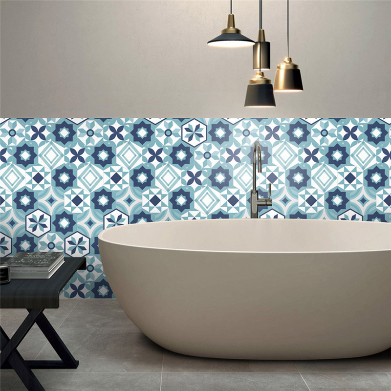 Aliexpress.com : Buy European Imitation Ceramic Tile Floor High end ...