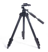 Velbon Sherpa 445II Tripod SLR Camera Photography Handle head Tripod
