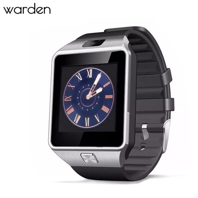Electronics DZ09 Smart Watch Sport Led Men Brand Smartwatch Pedometer Fashion Bluetooth Wristwatch Whatsapp For Android iphone