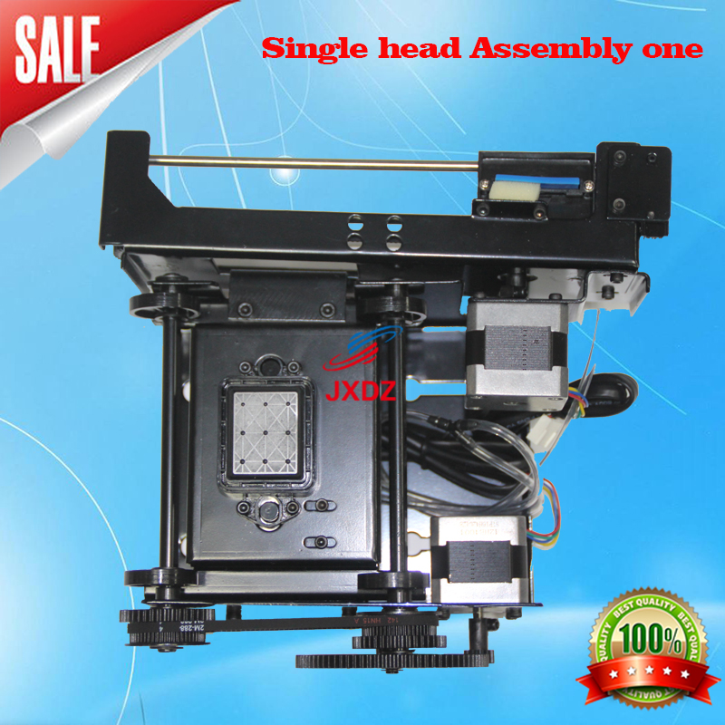 single head assembly one printer 5113 single head capping assembly for 5113 printhead