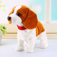 Funny Cute Electronic Toys Dog Pet For Kids Baby Toys Sound Control Electronic Dogs Interactive Electronic Pets Gift
