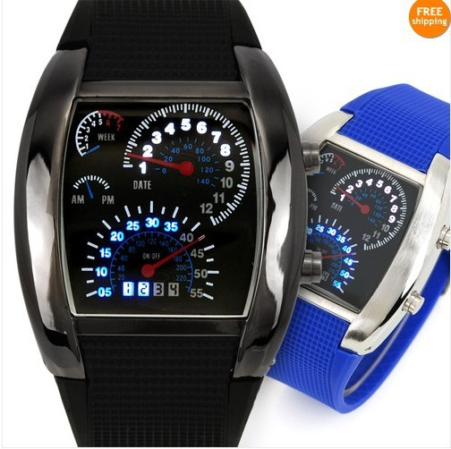 aliexpress com buy 2013 tvg top brand automatic watch mens face aliexpress com buy 2013 tvg top brand automatic watch mens face automatic luxury wrist watch men digital watches led watch l ship xmas gift from