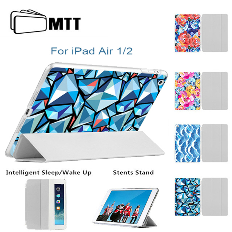 For iPad Air 2 Air 1 Mini 1 2 3 4 Case,MTT PU Leather Smart Cover For New iPad 9.7 Pro 10.5 12.9 Stand for iPad 234 Coque Fundas doctor who tardis police box smart cover case for apple ipad mini 1 2 3 4 air pro 9 7