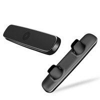 Đơn giản Từ Universal Car Điện Thoại Chủ Air Vent Núi Đứng GPS Bracket Chủ cho iPhone 6 s 7 Cộng Với Samsung điện thoại thông minh