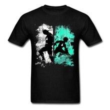 My Hero Academia  Cotton Crewneck T Shirts